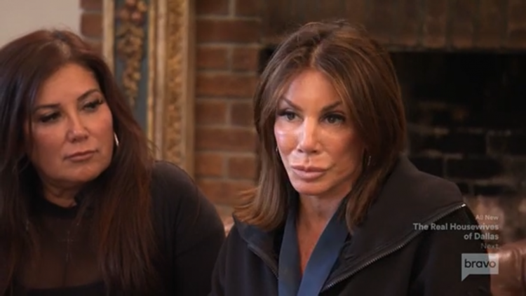 Danielle Staub Real Housewives Of New Jersey