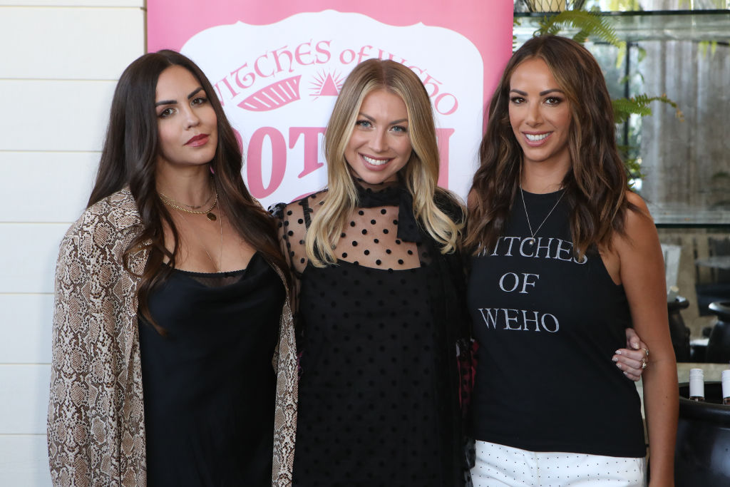 Stassi Schroeder And Katie Maloney-Schwartz Dish On Their Issues With Kristen Doute