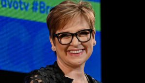 Caroline Manzo Claps Back At Trolls Who Criticized Her For Letting Daughter & Granddaughter Stay With Her During Coronavirus Outbreak