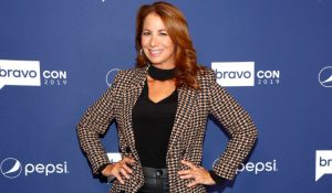 "Jill Zarin Thinks She's Finally ""Done"" Trying To Return To Real Housewives Of New York"