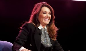 Real Housewives Of Beverly Hills OG Lisa Vanderpump Is Starting A Podcast