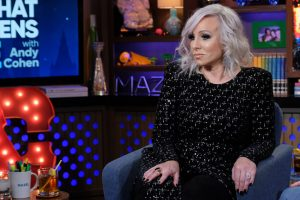 "Margaret Josephs Says Danielle Staub & Marty Caffrey Are ""Freaks"" Who ""Deserve Each Other"" For Hanging Out After Messy Divorce"