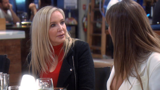 Real Housewives Of Orange County Shannon Beador