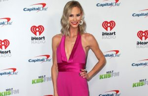 "Meghan Edmonds Acknowledges She's ""Too Thin"" & Says ""I'm A Stress Non-Eater"""