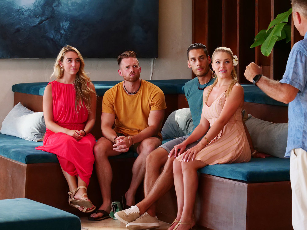 Temptation Island Season 2 Episode Recap: Tonight Can Change Everything