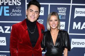 Tom Sandoval Says He And Ariana Madix Are Closer Since She Came Out As Bisexual