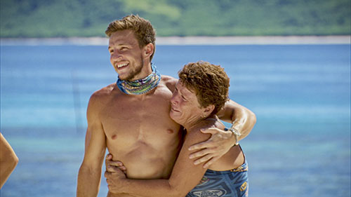 Survivor: Island of the Idols Episode 12 Recap: The New 'Noura-mal'