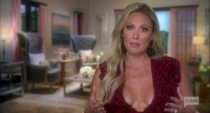 Real Housewives Of Orange County RHOC Braunwyn Windham-Burke
