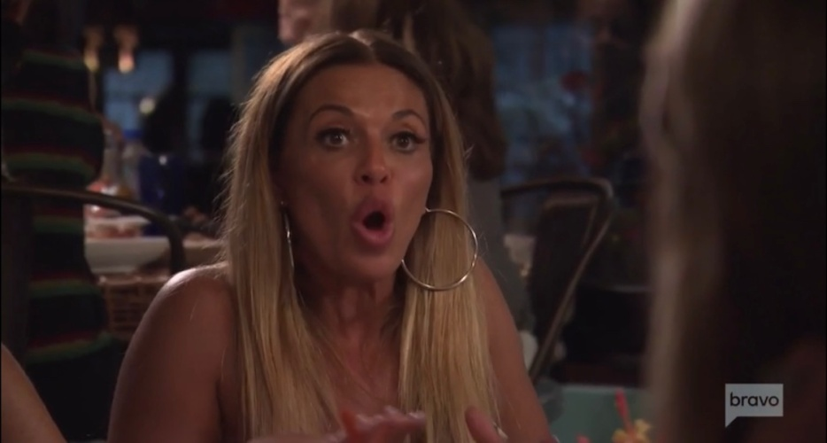 Dolores Catania Real Housewives of New Jersey RHONJ