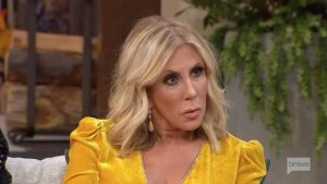 "Vicki Gunvalson Says Braunwyn Windham-Burked ""Destroyed"" Real Housewives Of Orange County On Tonight's Reunion Episode"