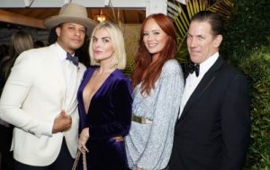Kathryn Dennis Posts Photo With Thomas Ravenel; Southern Charm Fans Have Questions!
