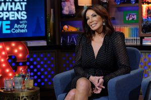"Danielle Staub Shades Melissa Gorga; Says That Opening A Boutique Is ""Not That Special"""