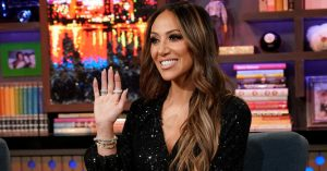 "Melissa Gorga Says Teresa Giudice Wants To Date ""A Nice Jewish Boy"""