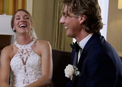 Married At First Sight Recap- I Married A Stranger