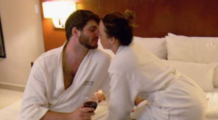 Married At First Sight Recap- Trouble In Paradise