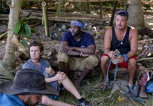Survivor: Winners At War Episode 2 Recap: Class Is In Session