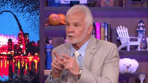 Scammers Stole Identity From Below Deck Star Captain Lee Rosbach To Extort Money From People