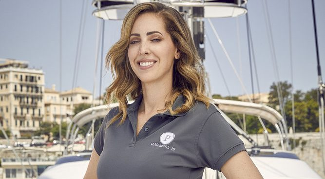 Below Deck Sailing Yacht Jenna MacGillivray Denies Bullying Accusations And Addresses Social Media Haters
