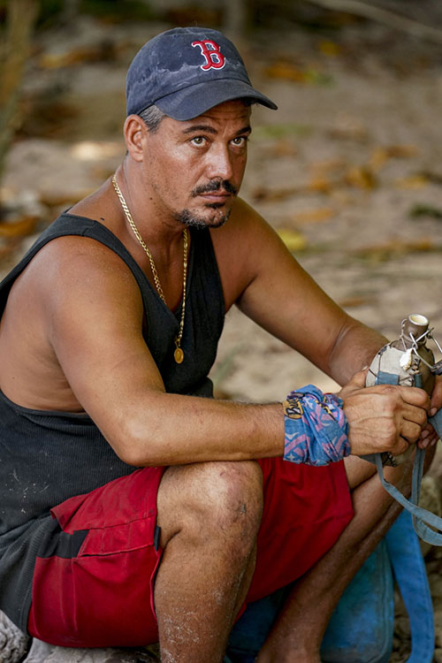 Survivor: Winners At War Episode 5 Recap: New Season, Who Dis?
