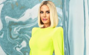 Dorit Kemsley Gets New Teeth