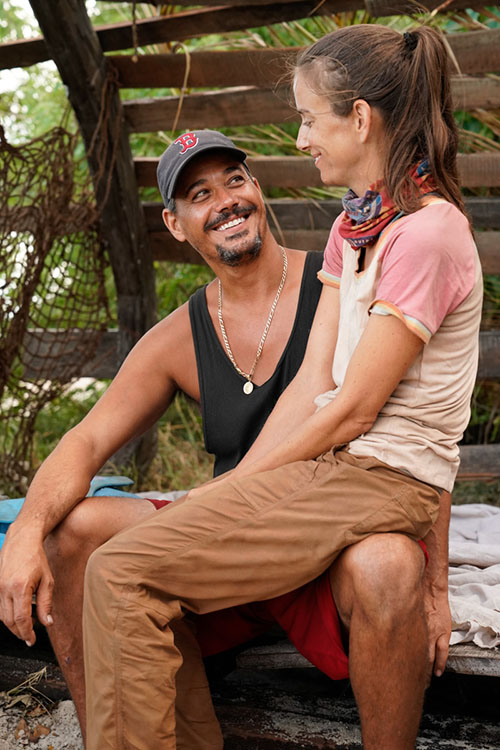 Survivor: Winners At War Episode 10 Recap: There Will Be Blood