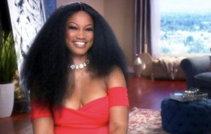 Garcelle Beauvais Real Housewives of Beverly Hills RHOBH
