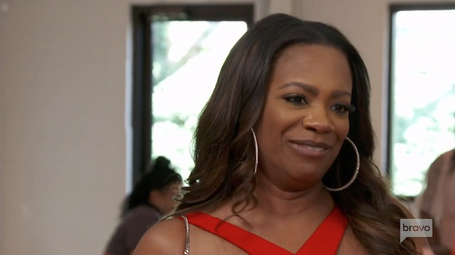 Kandi Burruss Real Housewives Of Atlanta