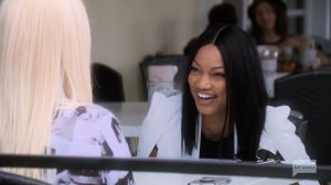 Real Housewives Of Beverly Hills Garcelle Beauvais