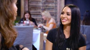 "Scheana Marie Explains Why She Still ""Works"" At SUR & Why She Enjoys New Cast Members Added To Vanderpump Rules"