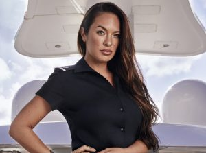 "Below Deck Mediterranean Star Jessica Moore Says ""You Can STILL DO YOUR JOB SAFELY AND Take Your Prescribed Medications"""