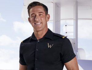 Bravo Fires Pete Hunziker From Below Deck Med After Racist Post