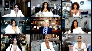 Real Housewives Of Atlanta Virtual Reunion Trailer Is Here