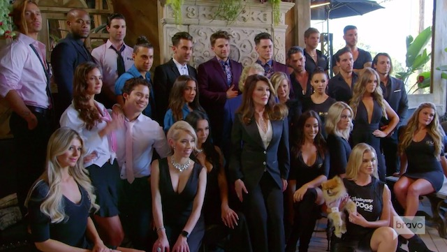 Vanderpump Rules Season Finale