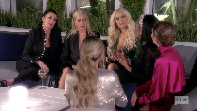 Real Housewives Of Beverly Hills Kyle Richards