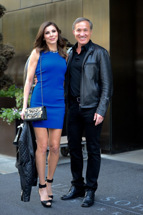 Heather & Terry Dubrow Lose $1.75 Million