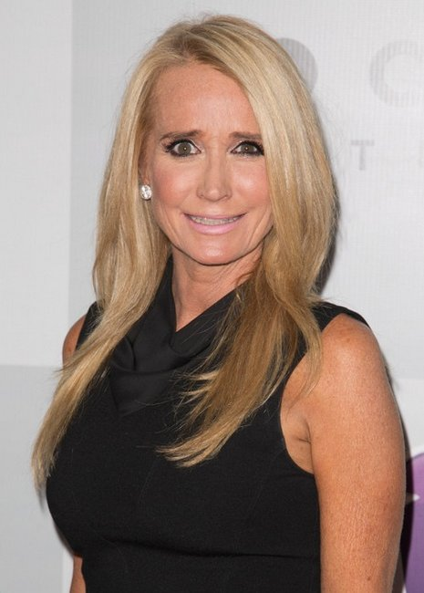 Kim Richards Arrested - Again! For Shoplifting From Target