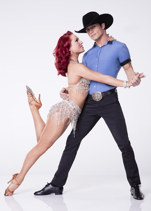 Bonner and Sharna