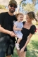 Brody Jenner & Kaitlynn Carter With Their Niece