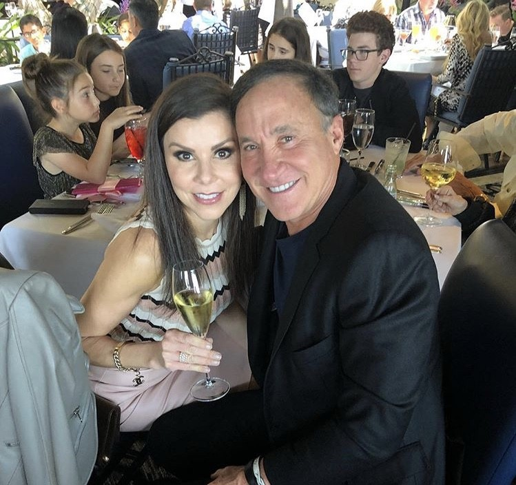 Heather & Terry Dubrow