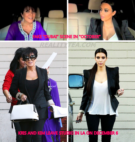Just How Fake Are The Kardashians?