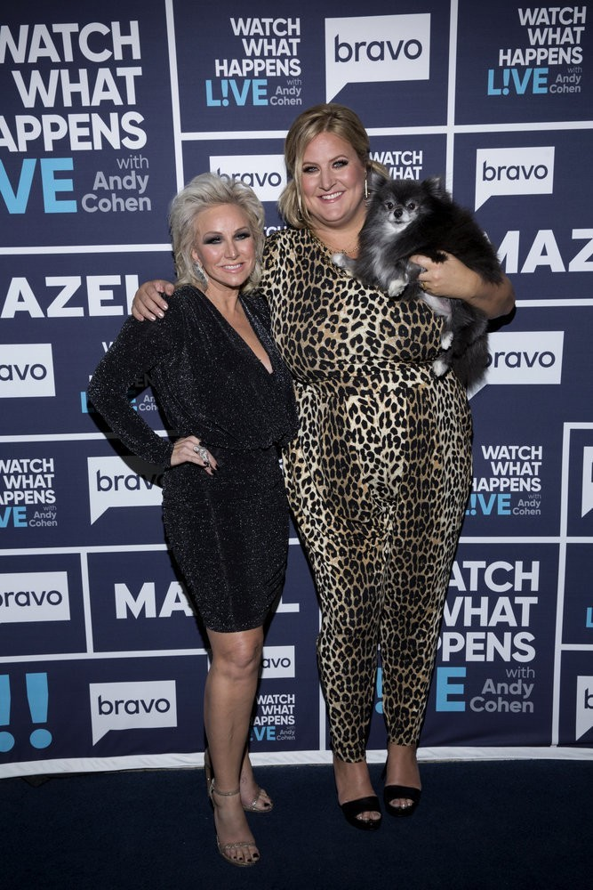 Margaret Josephs & Bridget Everett