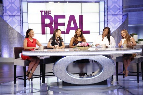 Phaedra On The Real