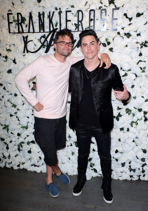 Tom Schwartz & Tom Sandoval