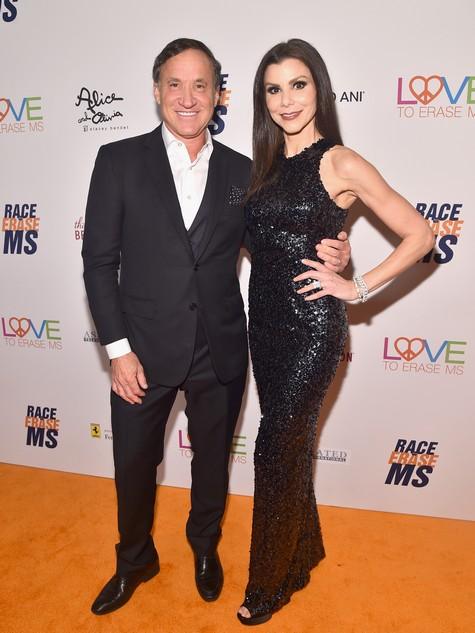 Terry Dubrow & Heather Dubrow