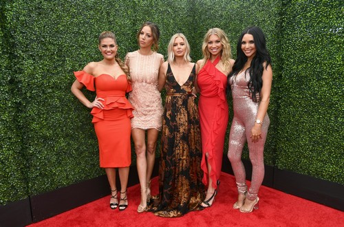 Vanderpump Rules Women