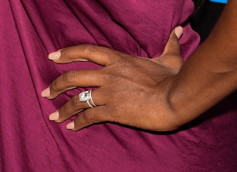 Kenya's Wedding Ring