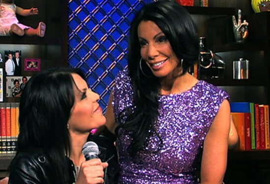 Danielle Staub - Real Close