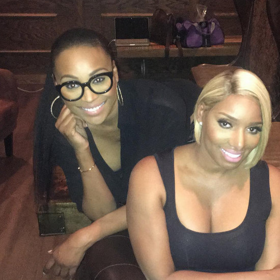 Cynthia and NeNe
