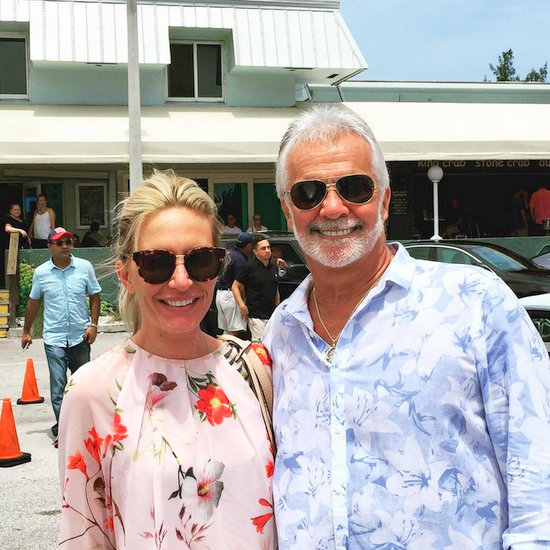 Kate and Captain Lee