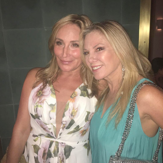 Sonja and Ramona